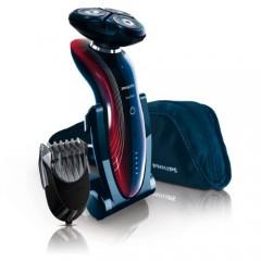 Philips RQ1175/16 SensoTouch 2D Nass- & Trockenrasierer (Bartstyler)